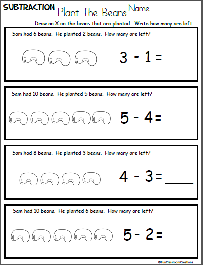 spring time worksheet for kindergarten and 1st grade madebyteachers. Black Bedroom Furniture Sets. Home Design Ideas
