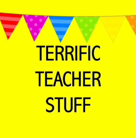 Terrific Teacher Stuff