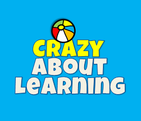 Crazy About Learning