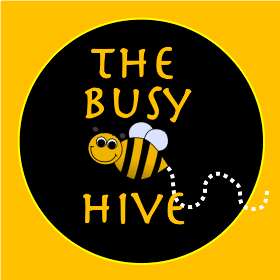 The Busy Hive