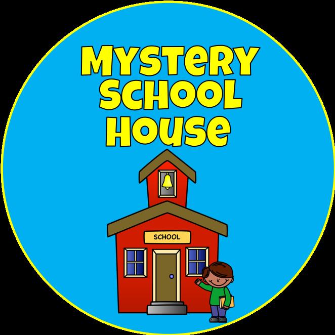 Mystery School House