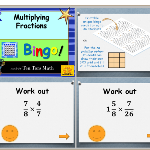 photograph about Multiplying Fractions Games Printable identified as Multiplying Fractions activity