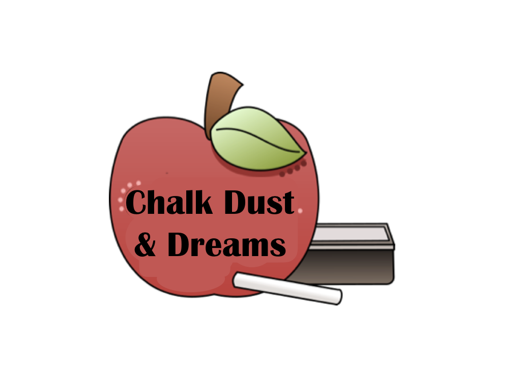 Chalk Dust and Dreams