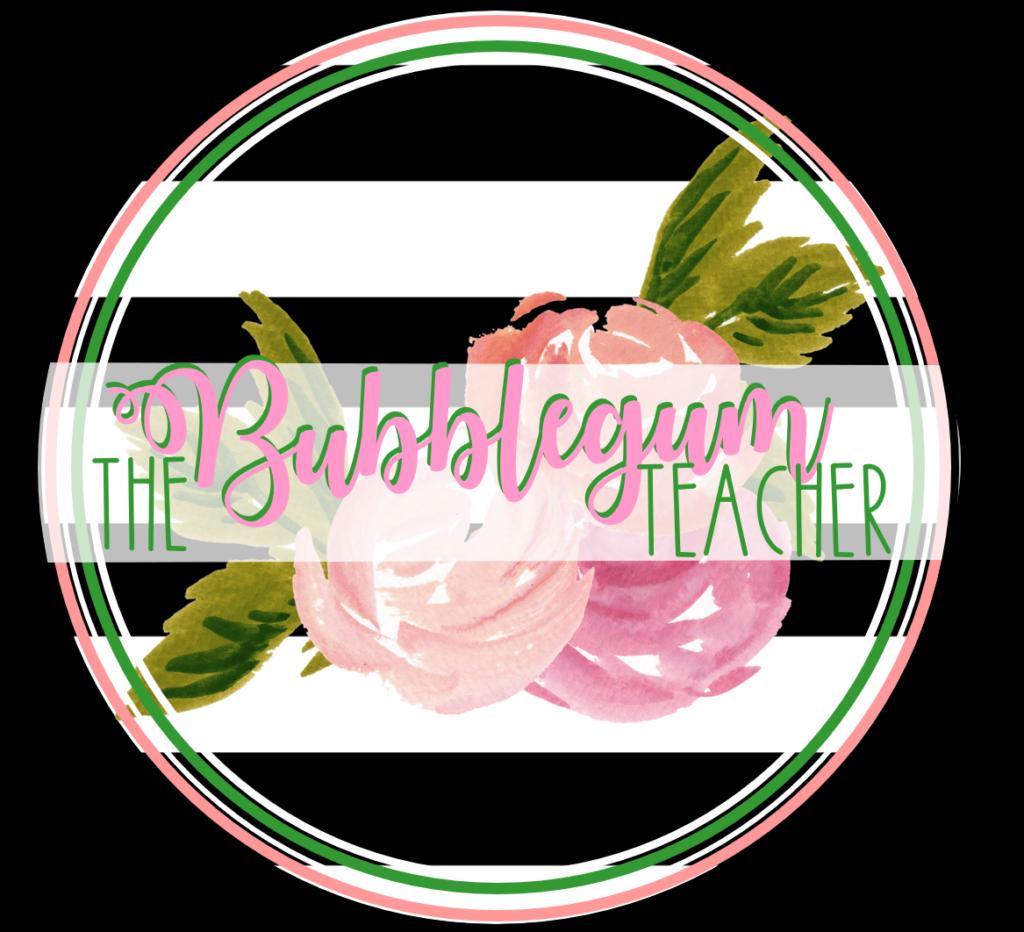 The Bubblegum Teacher