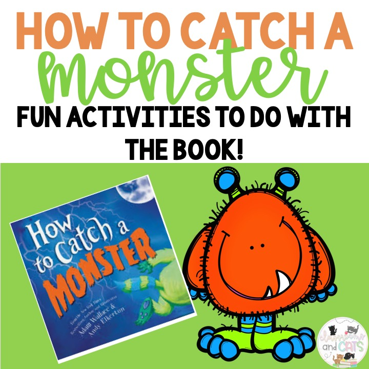 How to Catch A Monster Activities