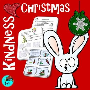 Christmas & Kindness - Project based learning