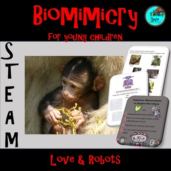 Soft Robots: Project Based Learning - NGSS, STEAM, Biomimicry