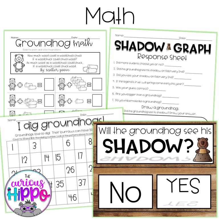 5 partners 1st grade math