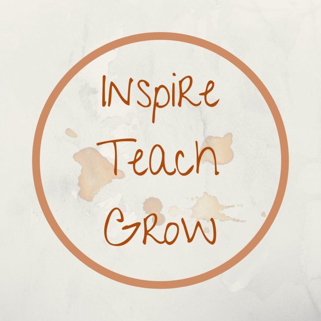 Inspire Teach Grow