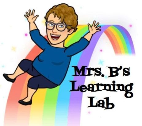 Mrs. B's Learning Lab