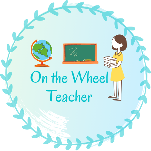 On The Wheel Teacher