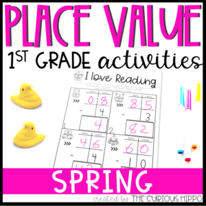 Place Value Activities Worksheets