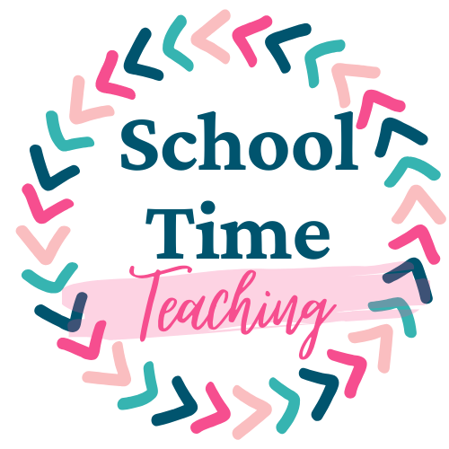 School Time Teaching