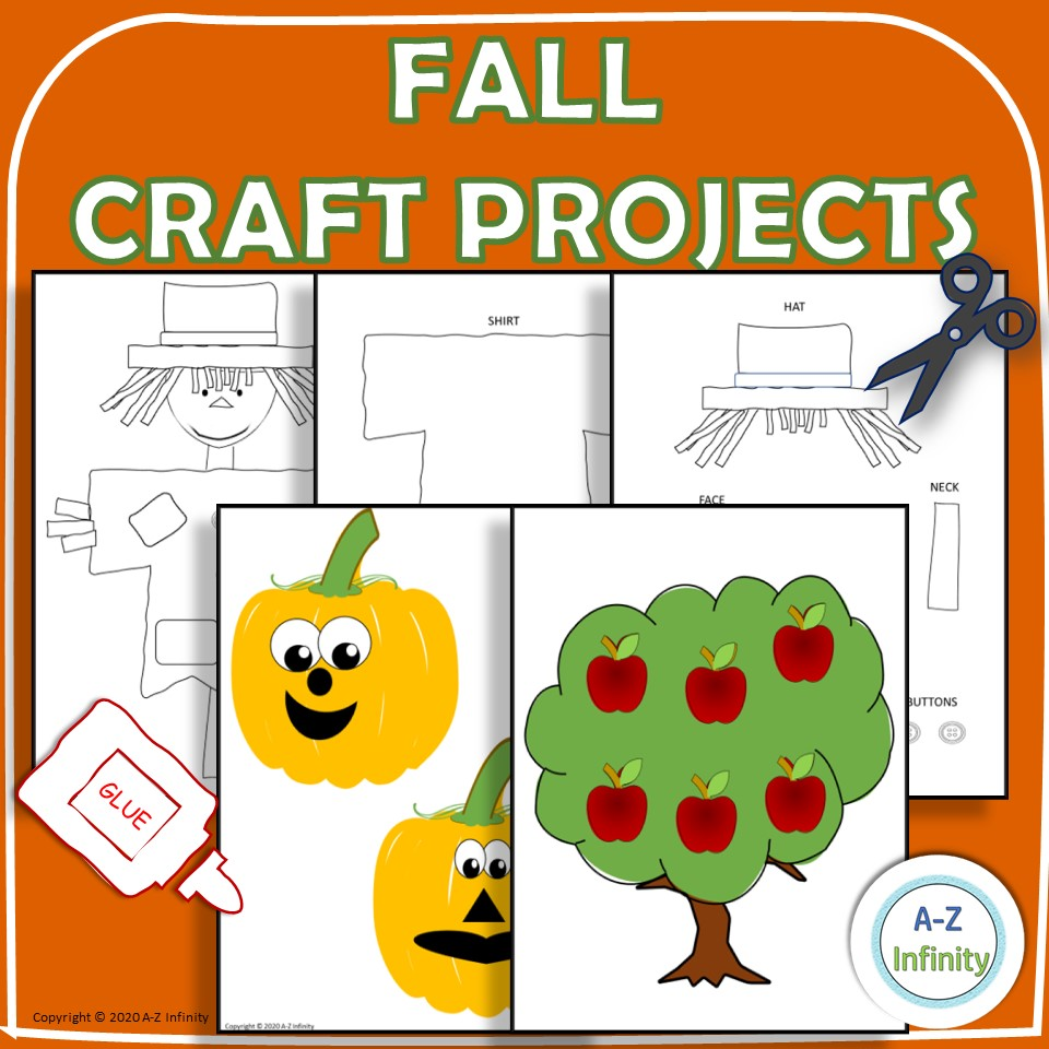 Fall Craft Project