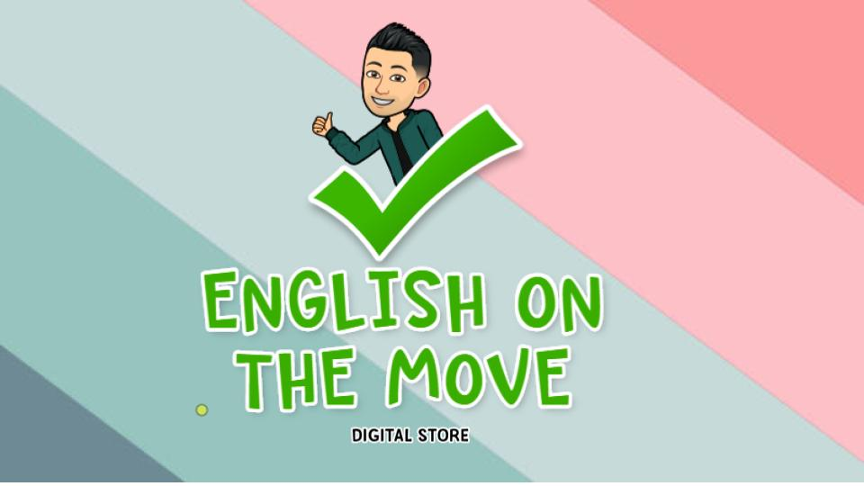 English on the Move!