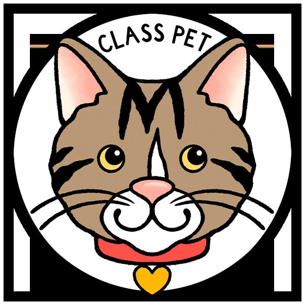 Class Pet