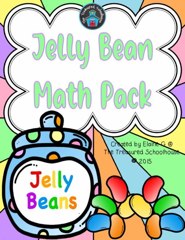 Jelly Bean Math Pack