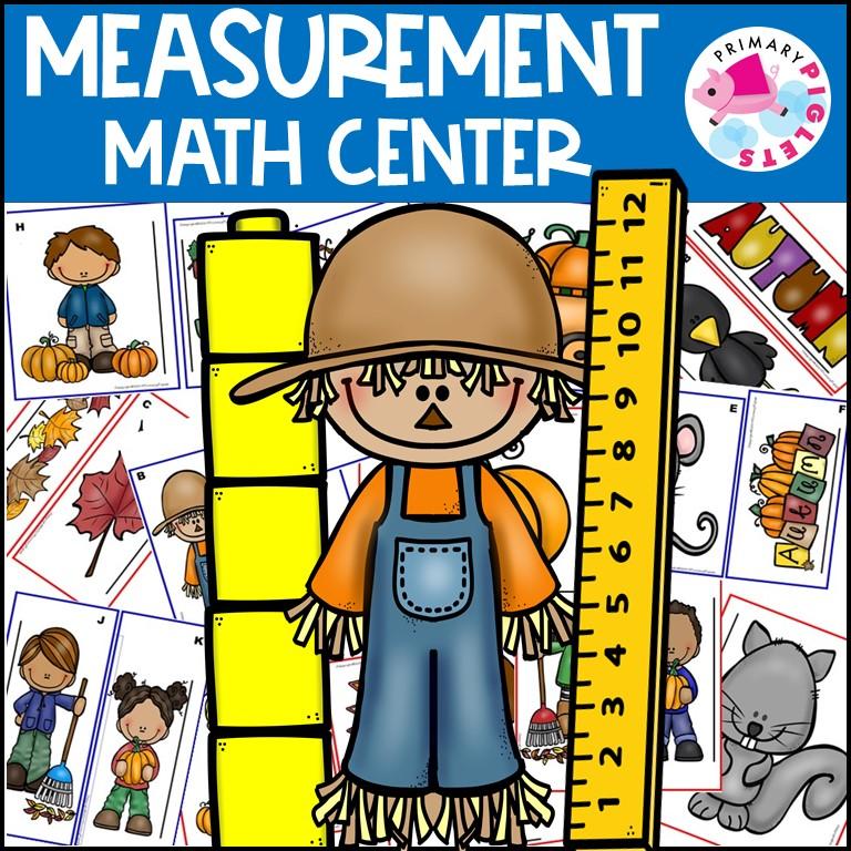 Fall Measurement Activities