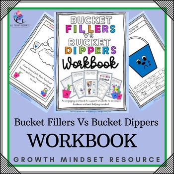 Kindness Workbook Printable