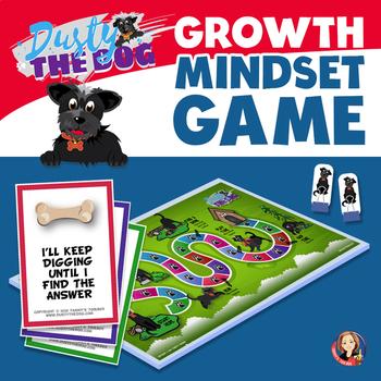 Growth Mindset Game Activity
