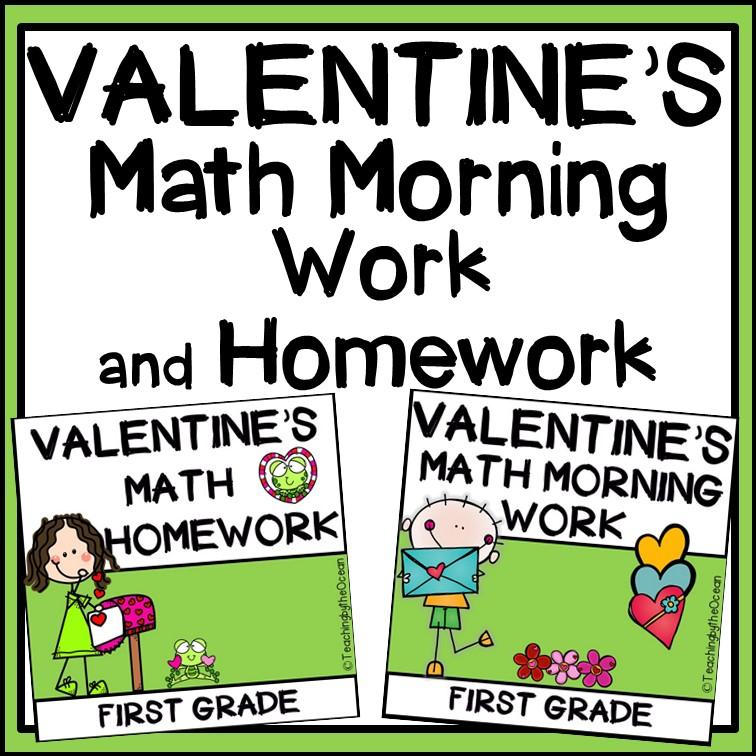 1st Grade Math Worksheets Printable PDF