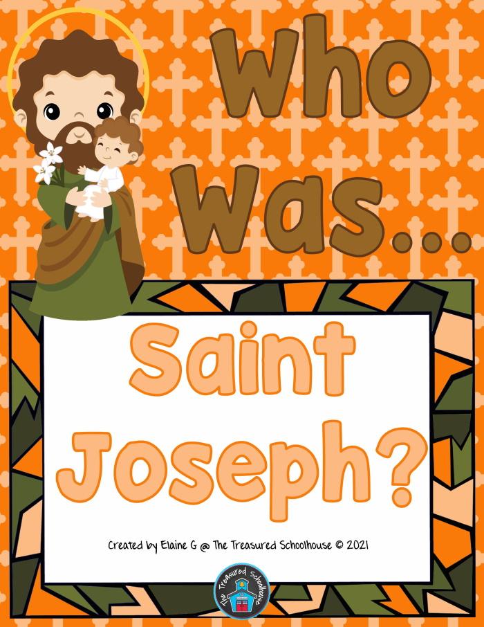 St. Joseph Pack