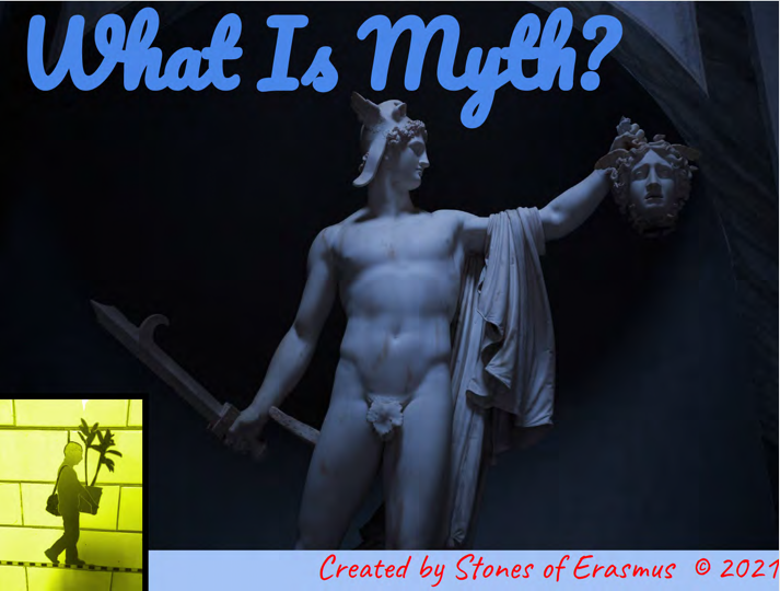 What is A Myth Lesson Plan
