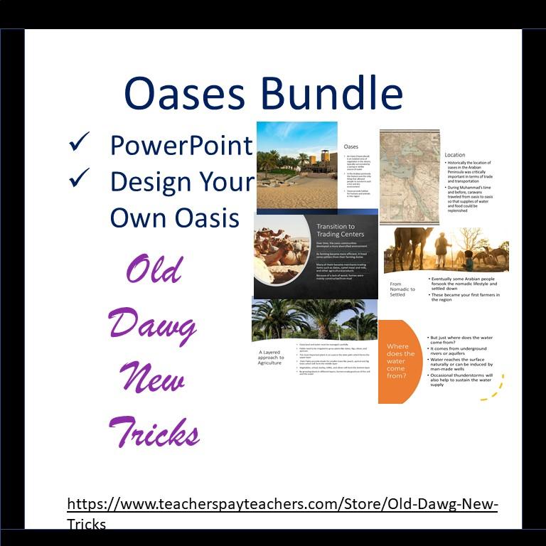 Oasis Bundle