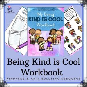 Anti-Bullying Workbook PDF