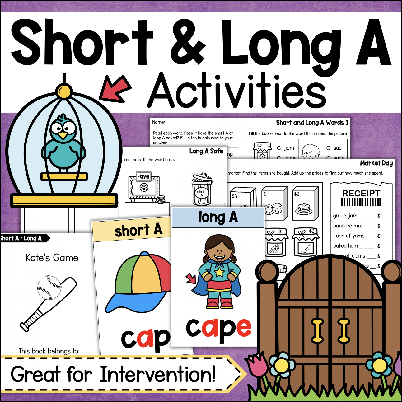 Downloadable Teaching Resources