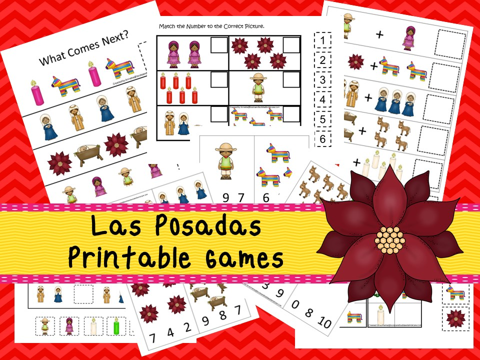 Downloadable Teaching Resources Spanish