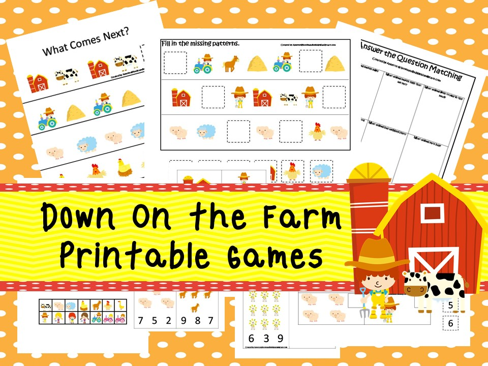 Downloadable Teaching Resources Printable Games and Activities