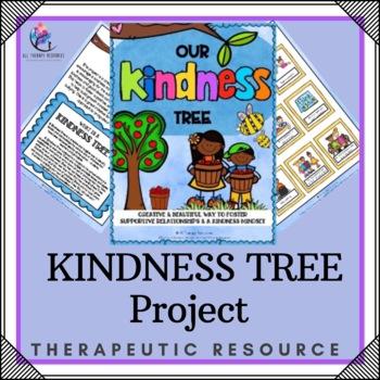 Kindness Tree Project