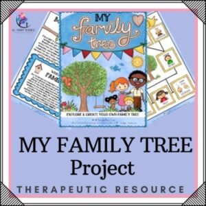 Family Tree Project - All About me and my Heritage